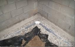 7 Best Images About Interior Drain Tile On Pinterest A Well 12 And Drain Tile