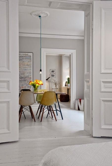 Spicer + Bank: Neutrals with Texture
