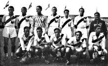 Selección de fútbol de Perú - Wikipedia, la enciclopedia libre