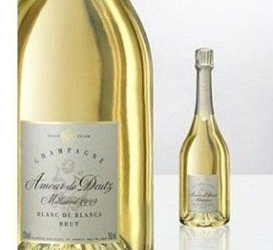Deutz Champagner bei Vinatis online zum Bestpreis kaufen.