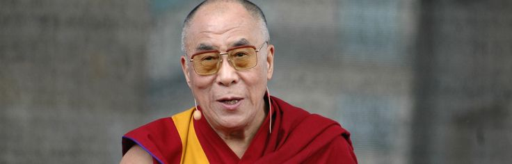 Happy 80th Birthday, Dalai Lama! 17 Wise Quotes To Change The Way You Think - mindbodygreen.com