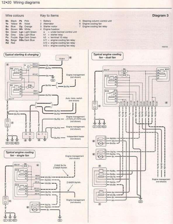 12  Insignia Car Stereo Wiring Diagram Car Diagram