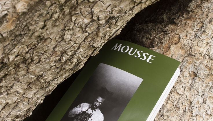#moussemagazine #contemporaryart