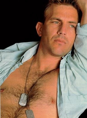 One of my fav Kevin Costner photos!