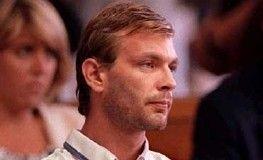 Jeffrey Dahmer | Murderpedia, the encyclopedia of murderers...    He didn't last long in prison though!