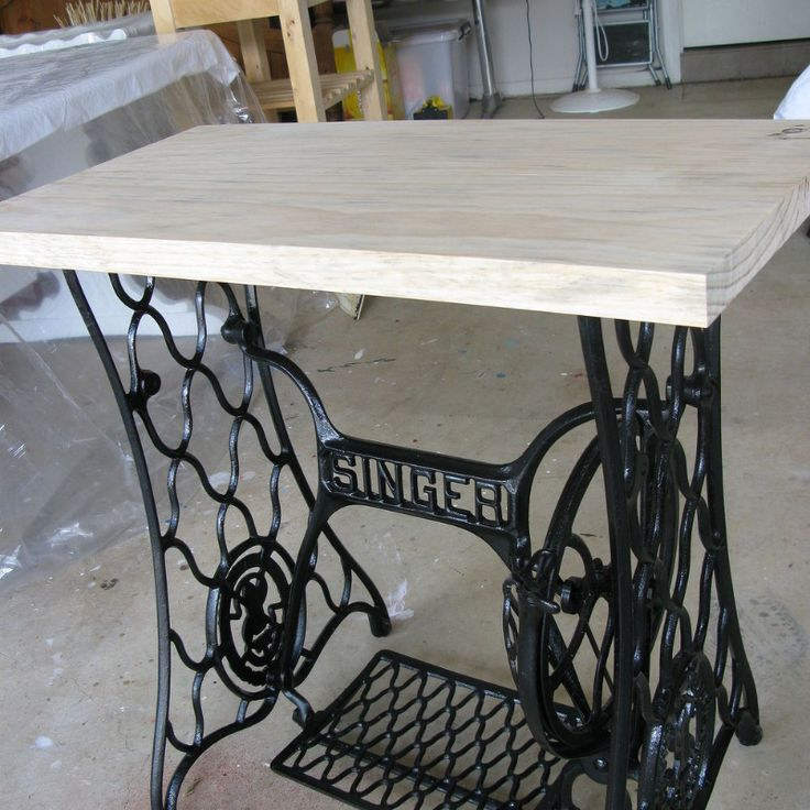 Glass Top Coffee Table Makeover Metals