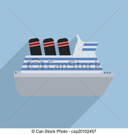 isometric cruise ship - Google Search