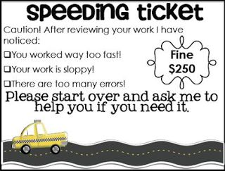 how to know if i have a speeding fine