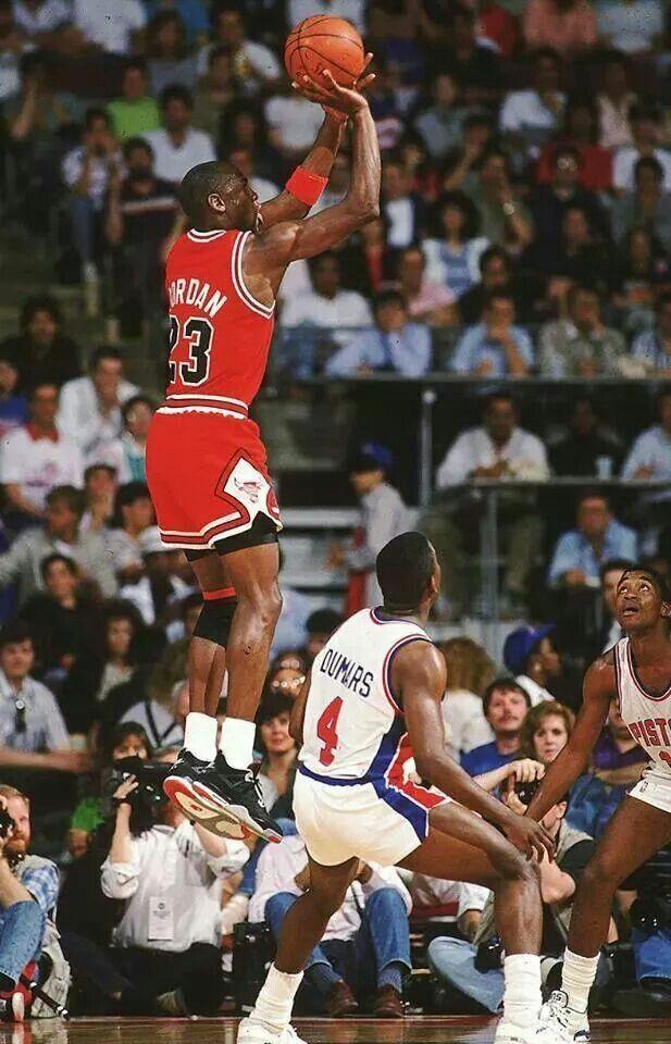 Jordan, 1989
