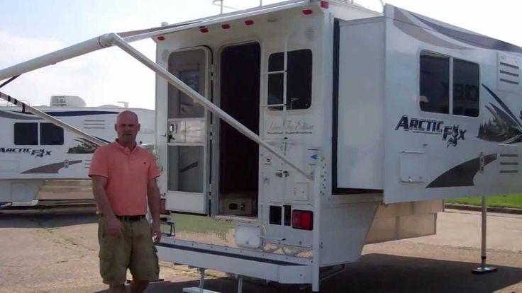Arctic Fox A990S Truck Camper American RV Grand Rapids, MI