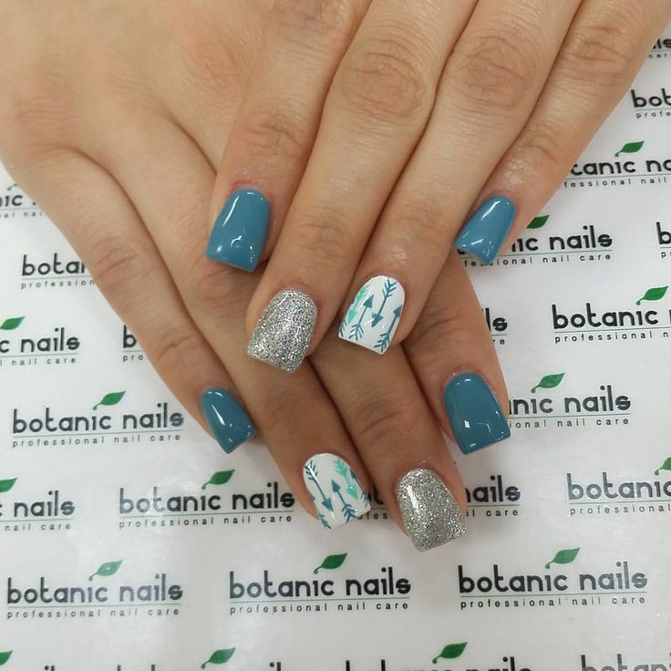 See this Instagram photo by @botanicnails • 3,769 likes