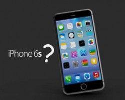 Gerüchte um das neue iPhone 6