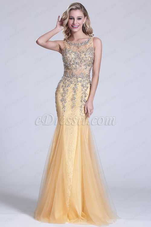 formal wears -  #dresses  #evening dresses -  fashion