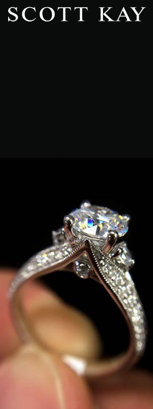 www.scottkay.com, Scott Kay, engagement rings, diamond rings, gold rings, bride, bridal, fiance, engagement, wedding