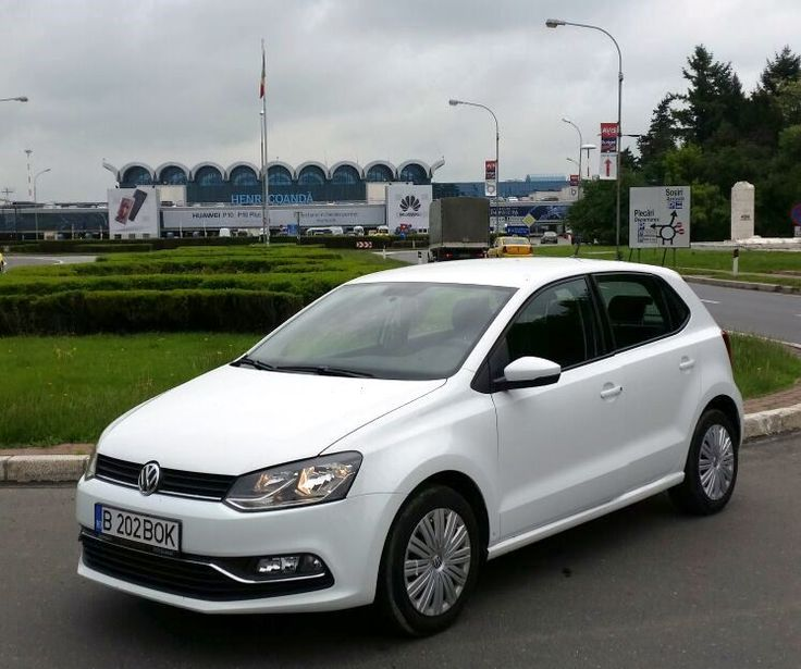 VW Polo automatic is an excellent choice for trips to Romania. You'll get a great combo between efficiency and utility.