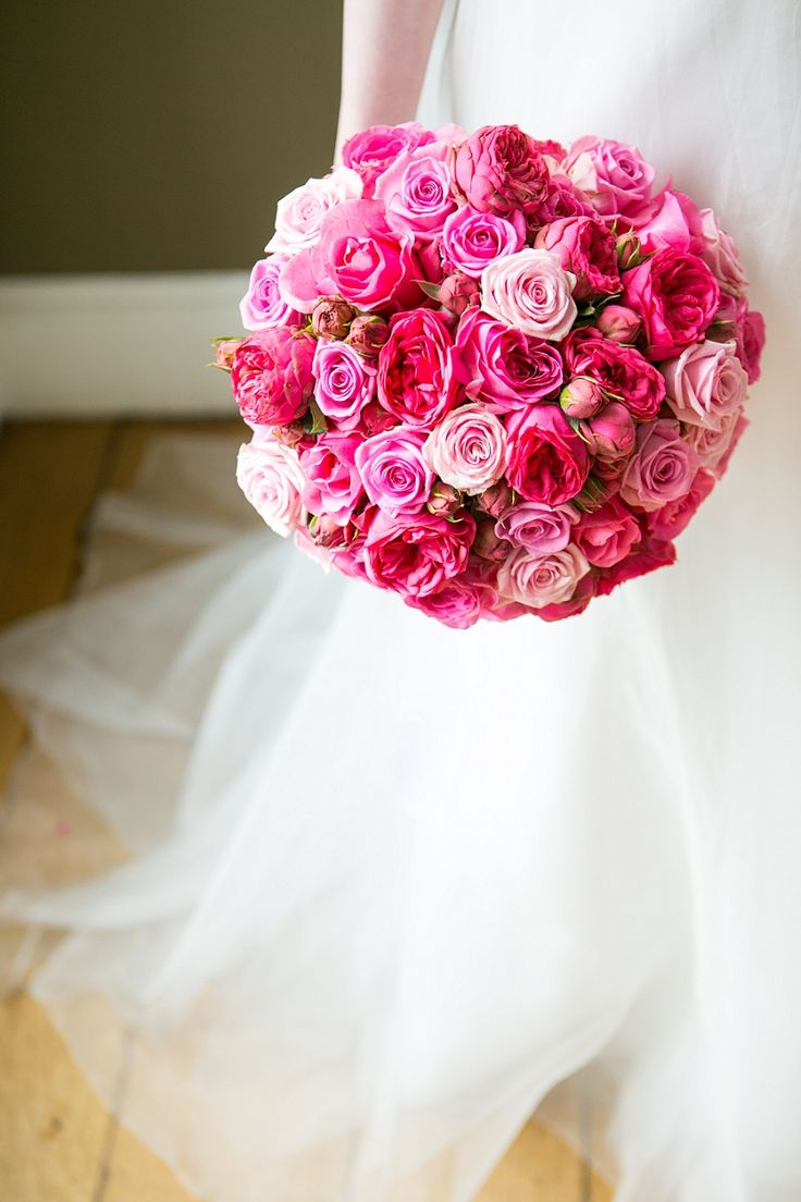 38 best Wedding flowers images on Pinterest | Wedding bouquets ...