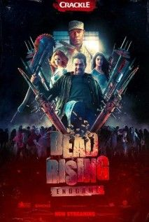 Dead Rising: Endgame is available to watch online for free on Project Free TV Right Now ! Click Here !