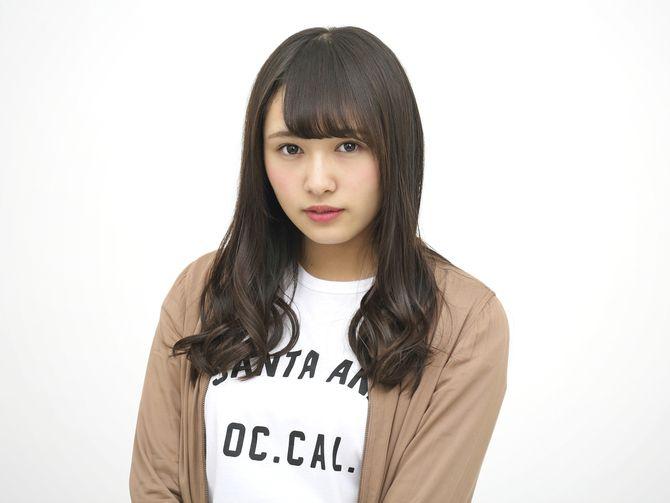 欅坂46メンバー渡辺梨加さんの『最近密かにハマっていることBEST3』 | STREET JACKコラム