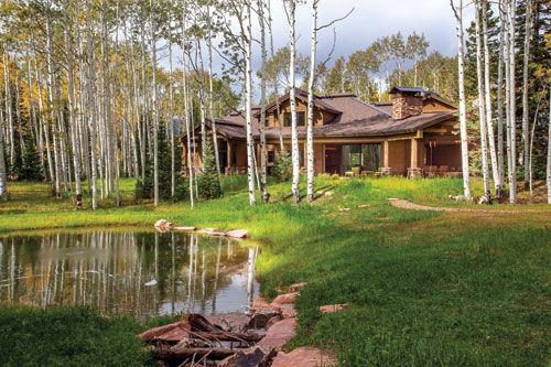 A Natural Fit | Utah Style & Design