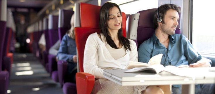TGV. Viaja en tren a París :TGV Hendaya París desde 19 €. Tren a Doisneyland París