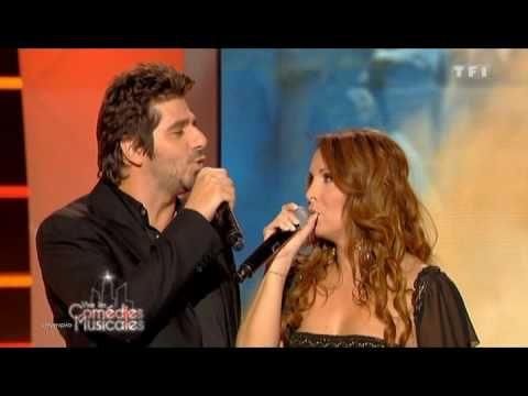 ▶ Garou - L'envie d'aimer (avec Julie Zenatti, Helene Segara et Patrick Fiori) - YouTube