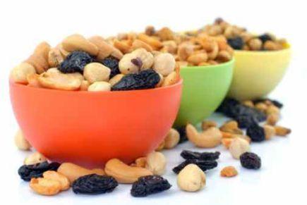 10 alimenti che acelerano il metabolismo