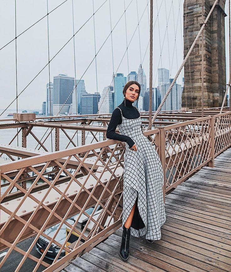 Vestido com bota: 35 combinações para te convencer a adotar este look
