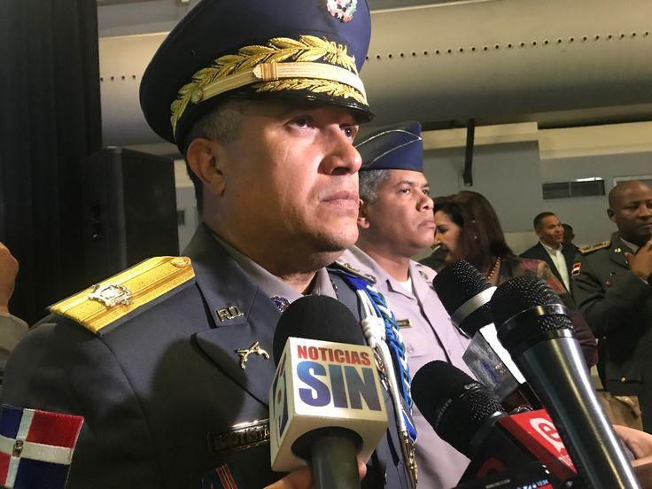 Policía Nacional identifica sospechoso de asesinar médico en zona colonial