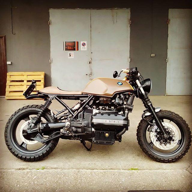 127 best k100 images on pinterest | cafe racers, custom bikes and