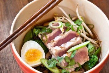 Ramen, la ricetta originale e veloce per un pasto davvero orientale! | Cambio cuoco