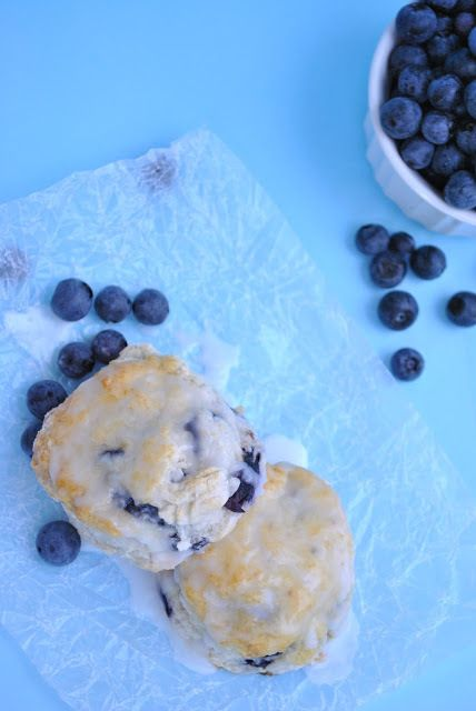 BoBerry Biscuit