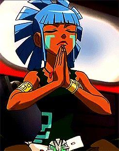 Blacks in Animation Maya