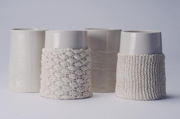 Zachte uitstraling met keramiek | villa d'Esta | interieur en wonen