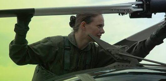 Las mujeres de la Fuerza Aérea Argentina - Taringa!