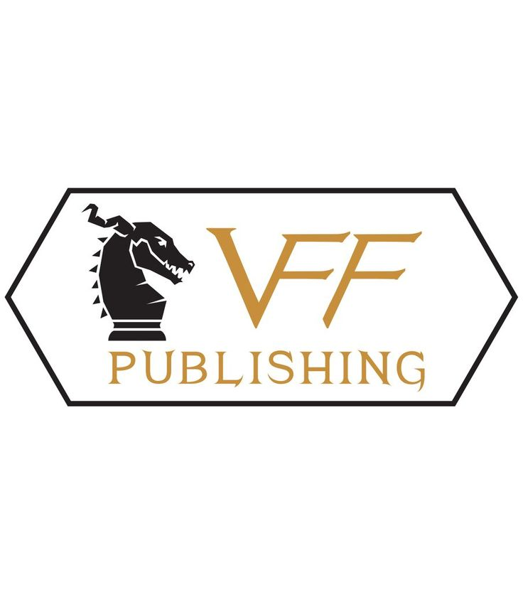 VFF Publishing logo  Design by Brian Luk