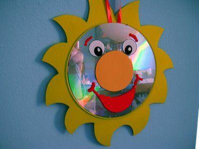 C.D. zonnetje