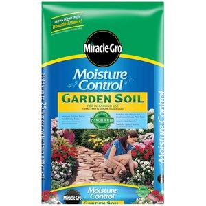 Miracle Gro Moisture Control Compact Water Log 18