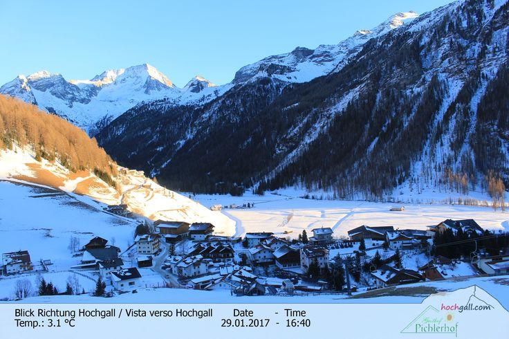 Webcam Riva di Tures (BZ) + Meteo - IvanPerciballi.com