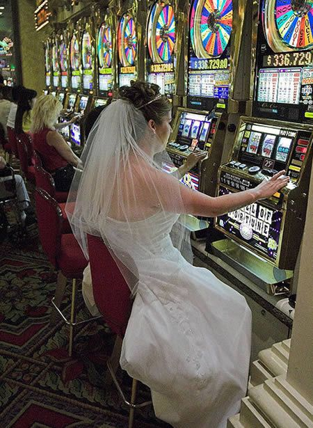 how to get laid in las vegas