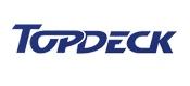 TopDeck fiberglass truck bed lids.