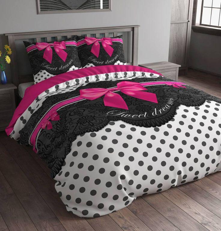 Bed Textiel
