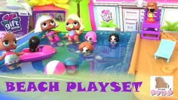 Видео для Детей. Gift Ems #Мультики Pool Party Beach Playset #мультикидлядетей КУКЛЫ LOL http://video-kid.com/11531-video-dlja-detei-gift-ems-multiki-pool-party-beach-playset-multikidljadetei-kukly-lol.html  Это супер интересное видео с распаковкой игрового набора ПЛЯЖ от GIFT EMS!!! Будет очень весело и интересно!!! А что из этого получилось – смотрите в видео «Видео для Детей. Gift Ems Мультики. Игровой Набор Beach Playset #мультикидлядетей».  Давай играть! Потап и Лиза!Мультики с…
