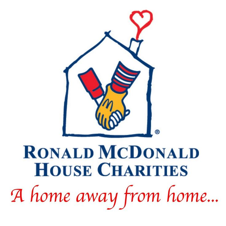 an observation about ronald mcdonalds house Volunteer each year, our volunteers generously give over 20,000 hours of their  time to support the families we serve do you want to feel good about doing.