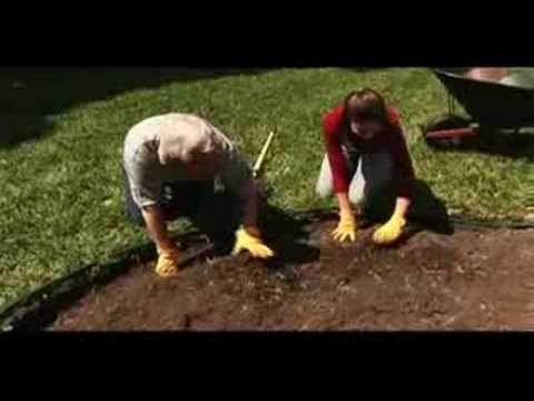 U0027Easy Gardeneru0027 Airs On Designing Spaces   Video On How To Create, Edge