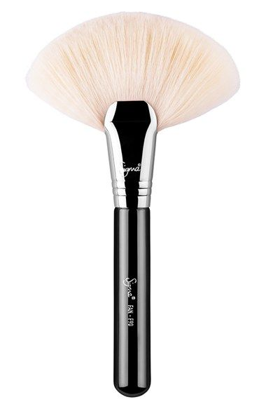 Sigma® F90 Fan Brush | Nordstrom