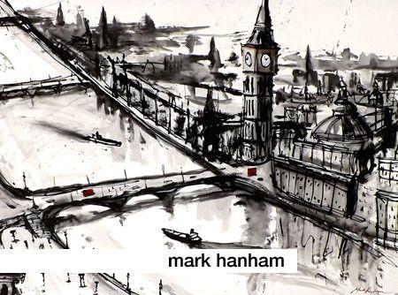 Mark Hanham