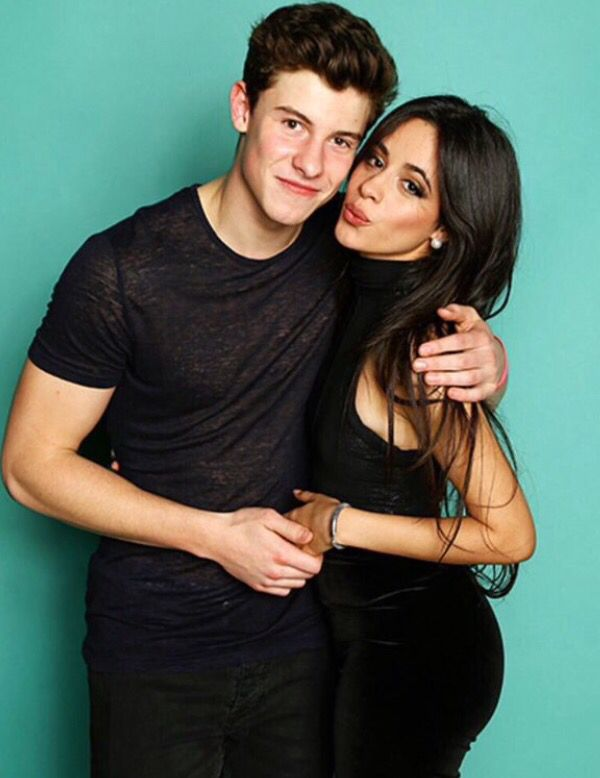 Shawn Mendes & Camila Cabello Dating After Collab? - video ...