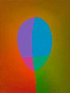 Losonczy István (Budapest, 1967): 30x20 cm., olaj-vászon (2011)