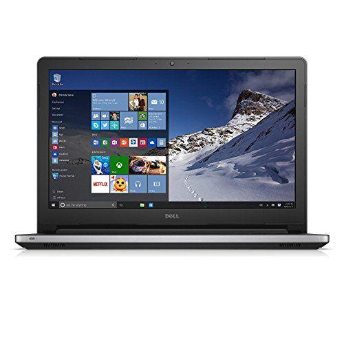 Dell Inspiron 15 i5558-5716SLV Signature Edition Laptop (15.6-inch Full HD touchscreen, Intel Core i5-5200U, 8GB memory, 1TB HDD, Windows 10) with MaxxAudio Dell http://www.amazon.com/dp/B014ILI2H4/ref=cm_sw_r_pi_dp_kilywb07QGBDN
