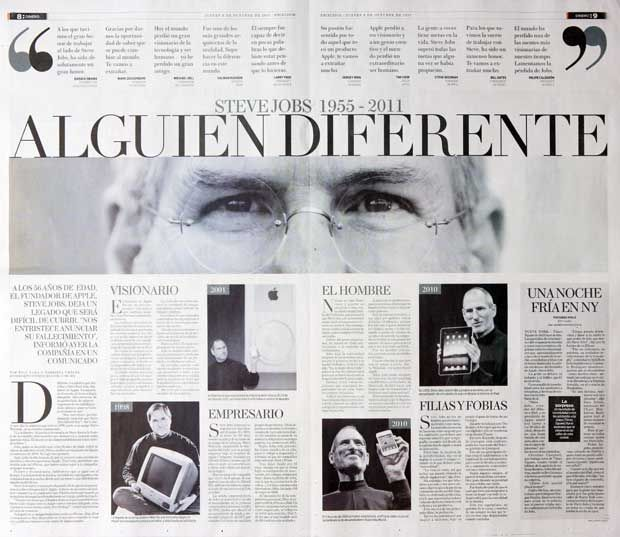 the best of newspaper design